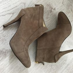 Boots Nine West Ankle Boots