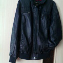Female jacket!