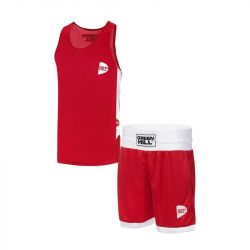 Green Hill Boxing Uniform