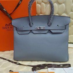 Bag Hermes Birkin.