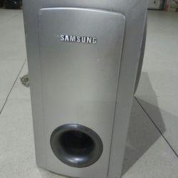 Passive subwoofer Samsung PSWA120E