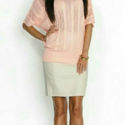 New blouse 42-48 pp