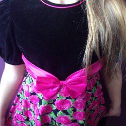 Платье для девочки ( USA)
