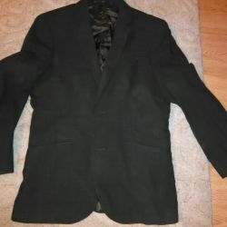 Jacket, ties (5 pieces) as a gift