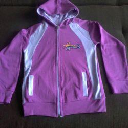 Yeni spor ceket