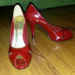 Shoes Moda Donna 37