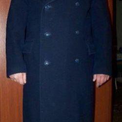 Overcoat (New)