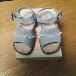 New sandals p.24 15.5 cm Rimivezzi Italy