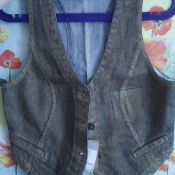 Jeans jelly 44 rr