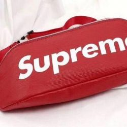 Louis Vuitton Supreme Waist Bag