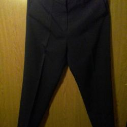 Trousers for women. In great condition.