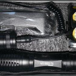 Lamba bir alt çubuklu Mx-8483-t6
