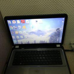 Φορητός υπολογιστής HP Pavilion G6