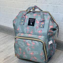 Bag-bag for mom and baby