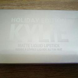 Kylie kylie a set of liquid matte lipsticks