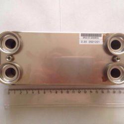 Arderia esr 2.30; 2.35 heat exchanger 2060186A