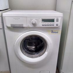 Πλυντήριο Electolux