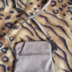 δερμάτινη τσάντα (γερμανία) νέα