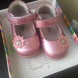 Shoes for girl play today