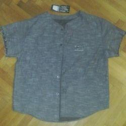 Men's Shirt xl