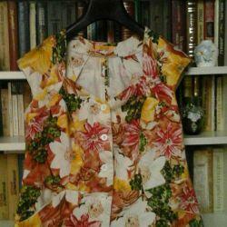 Blouse summer jacket 3 pcs.