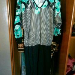 Платье демисезонное новое
