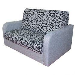 Καναπές ακορντεόν Ντούετ