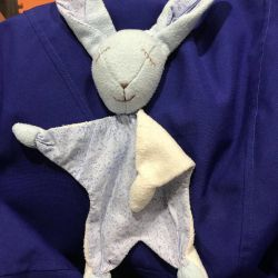 Bunny Comfort to order