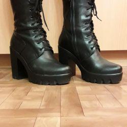 Pantofi 40 р. semisezon