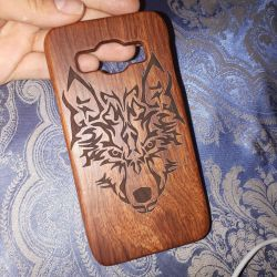 Case for Samsung a3 TREE