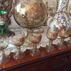 Service Antiques Europe