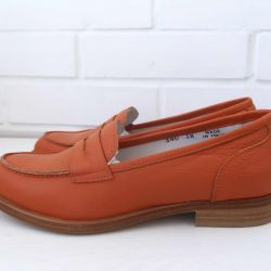 New Italian Loafers