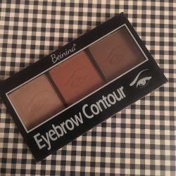 Eyebrow Shade Fudge with Brush