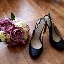 Pantofi natural Paolo Conte 37