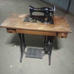 Sewing machine PMZ