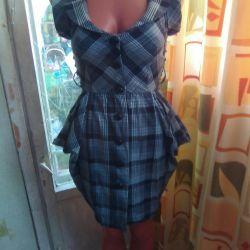 Платье 1 раз одето.