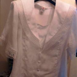 New blouse p.52-54