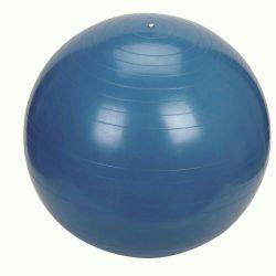 Fitball D-75 cm mavi