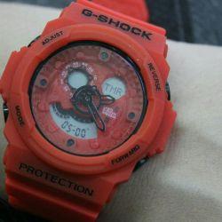 Мужские часы g-shock