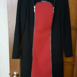 Yeni elbise!