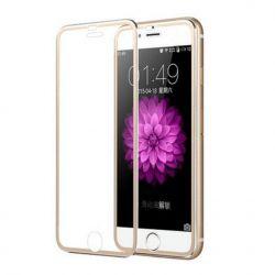 Yeni koruyucu 3D cam iPhone 6, 6s, 7