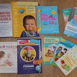 Cărți pentru părinți