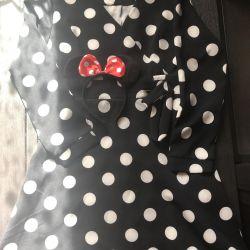Платье костюм Мини