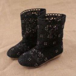 Summer new boots