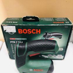 Ασύρματο συρραπτικό Bosch PTK 3,6 LI
