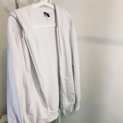Jacket white NM