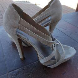 Sandaletler Carlo Pazolini