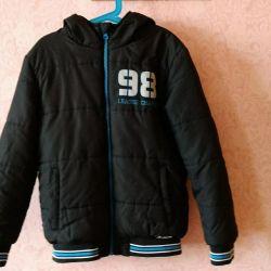 Jacket Demix 134