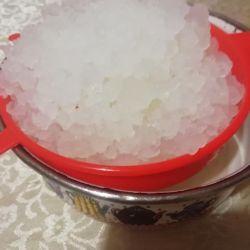 indian sea rice
