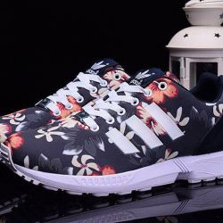 🔴 Women's sneakers Adidas Flux